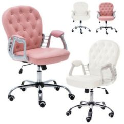 Kids Computer Chair Amish 3 In 1 Highchair Plans Executive Office Height Adjustable Desk Padded Image Is Loading