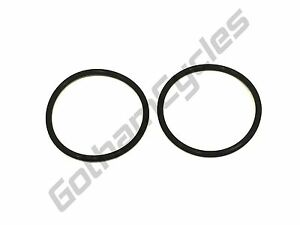Ducati 1299 S 1299S Panigale Oil Filter VITON O-Ring Seal