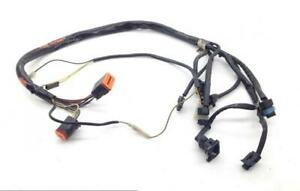 Harley Fuel Injector Wiring Harness 96 Evo Electra Touring