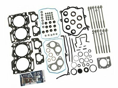 For 1999-2003 Subaru Forester Head Gasket Set With Head