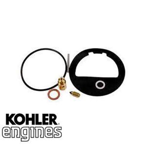 OEM Kohler CARB CARBURETOR REPAIR REBUILD KIT 301 321 330