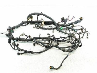 04-05 Nissan Armada OEM Engine Wiring Harness Loom 24011