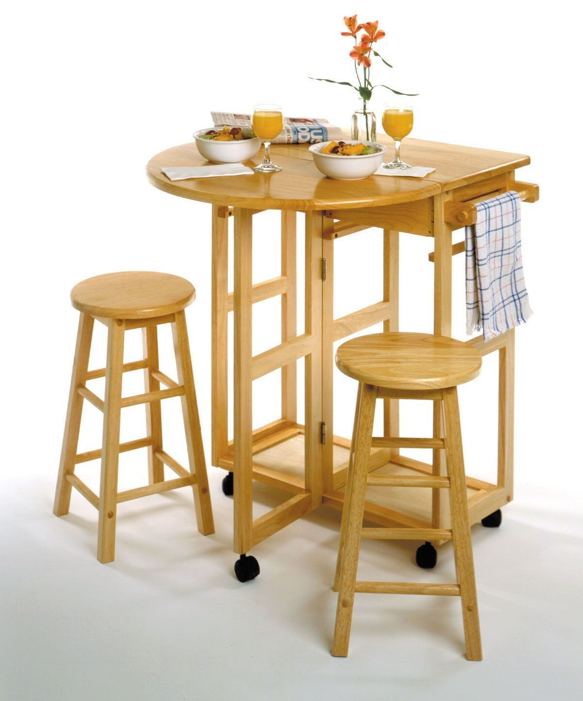 Small Dining Table 3