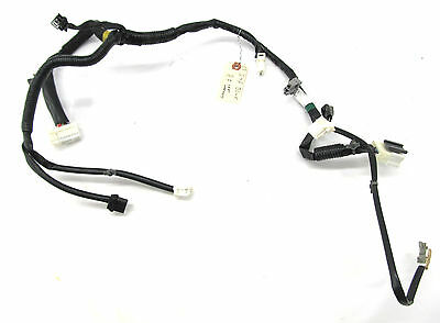 2002-2006 INFINITI Q45 OEM RIGHT SIDE FRONT SEAT WIRING