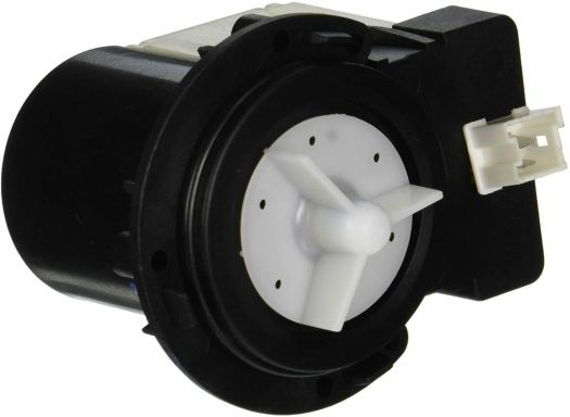 s l1600 - Appliance Repair Parts New Replacement Washer Drain Pump Motor 62716080 By OEM Parts Manufacturer