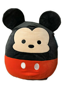details about mickey mouse disney walgreens exclusive squishmallow 14 nwt kellytoys