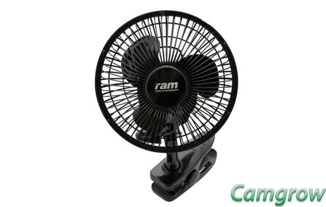 ram fan 150mm 6