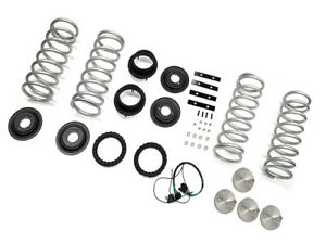 Land Range Rover (95-02) Air To Coil Spring Conversion Kit