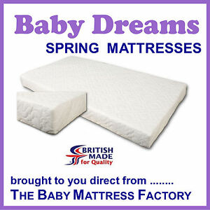 Image Is Loading The Best Value For Money Baby Mattress On