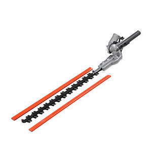 7 Spline Hedge Trimmer Cutter Attachment Kiam Sherwood