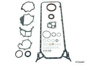 Engine Conversion Gasket Set fits 1986-1995 Mercedes-Benz
