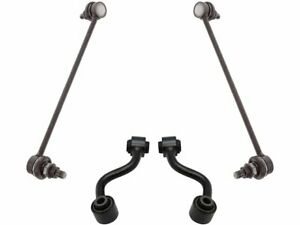 Front and Rear Sway Bar Link Kit fits Nissan Rogue Select