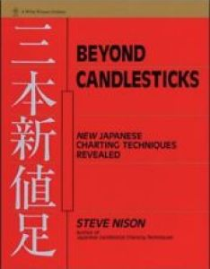 Wiley finance beyond candlesticks new japanese charting techniques revealed by steve nison also candlestick  contemporary guide to rh ebay