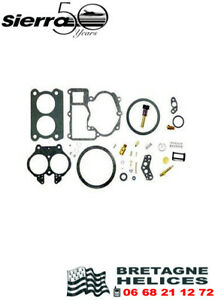 Kit Carburettor Sierra 18-7097 Mercarb 2 Chassis 3302