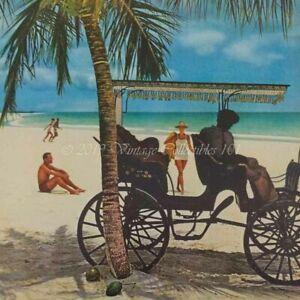 1961 Nassau Bahamas Vacation Advertising Caribbean Island Photo Travel Print Ad Ebay