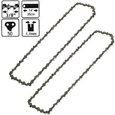 Chainsaw Chain 50 Drive Link 35cm 14
