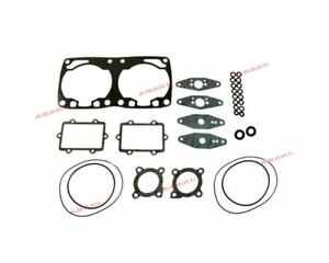 For Snowmobile Arctic Cat Crossfire 800 F8 EFI LXR Top End