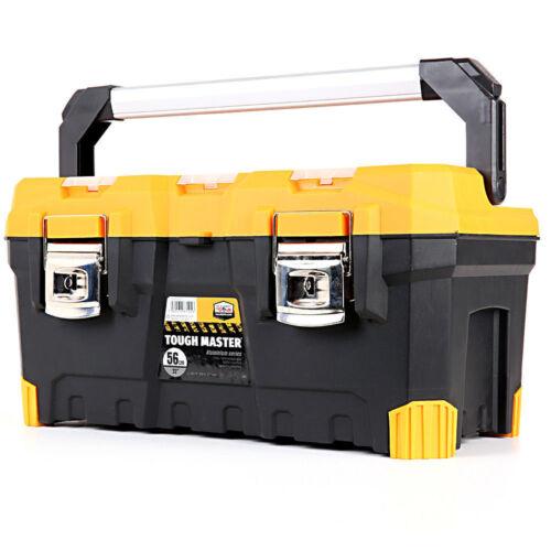 bricolage environ 55 88 cm boite a outils dur master 22 in 56 cm avec 9 compartiment de rangement outil organisateur togao
