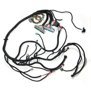 For 03-07 LS Vortec Standalone Wiring Harness Engine W