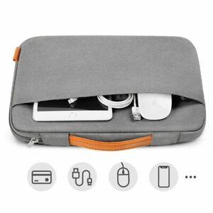 details sur housse 13 pouces compatible macbook pro air sacoche portable main protection fr