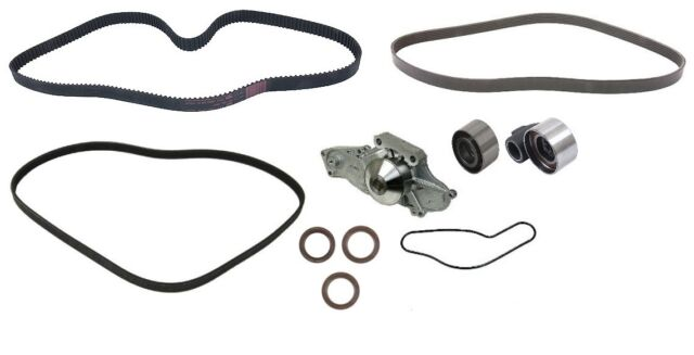 For Honda Accord 3.0 V6 Acura TL 3.2 Premium Timing Belt