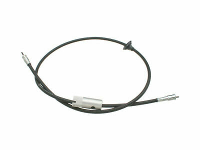 For 1968-1976 BMW 2002 Speedometer Cable 34965QY 1975 1972
