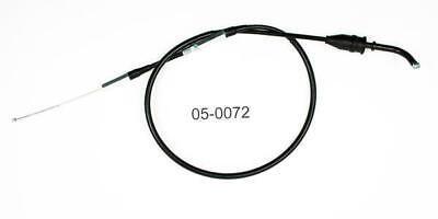 Motion Pro Throttle Cable Black #05-0072 Yamaha YZ80/TT