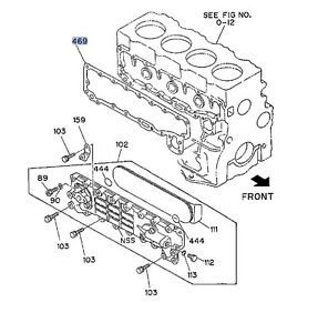 3 0 L Ford Powerstroke Engine Ford 385 Engine Wiring