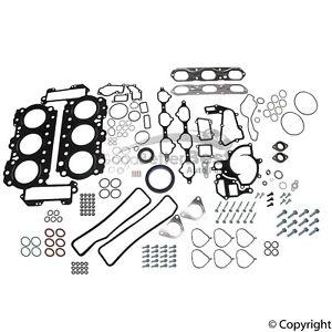 New OE Supplier Engine Gasket Set M9621SET for Porsche