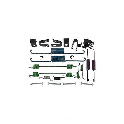 Drum Brake Hardware Kit-4 Door Rear Carlson 17336 fits