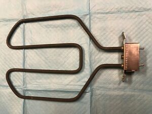 details about new char broil patio caddie heating element old style free shipping