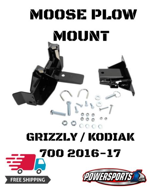 Moose Snow Plow Parts : moose, parts, Moose, 4501-0534, Mount, Systems, Online