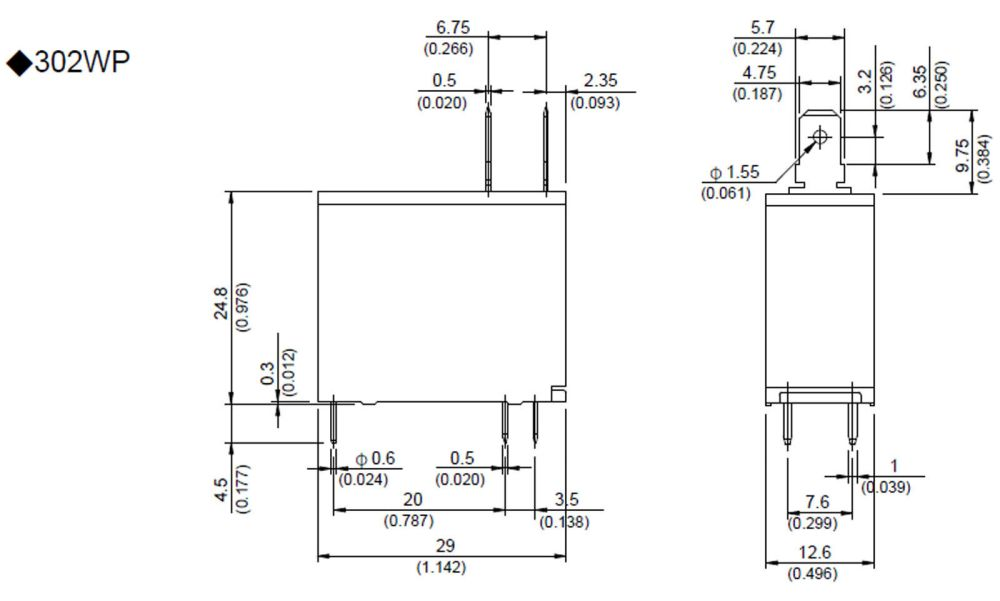 medium resolution of song chuan relay 5 pin wiring diagram wiring diagram g11song chuan relay 5 pin wiring diagram