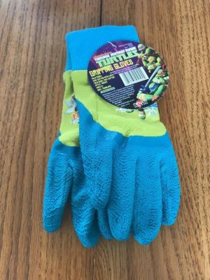 Rubb Gloves