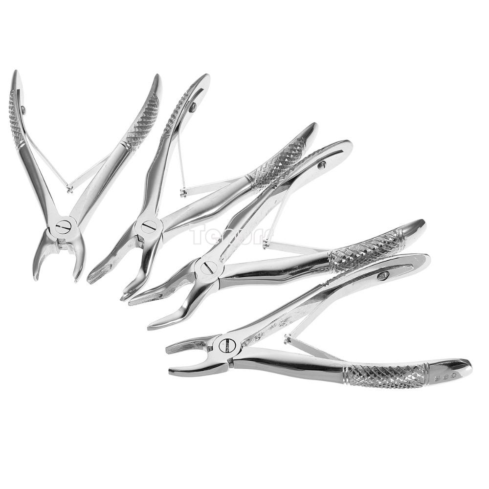 Verkaufsstelle mit Rabatten 1X10pcs Stainless Steel Dental