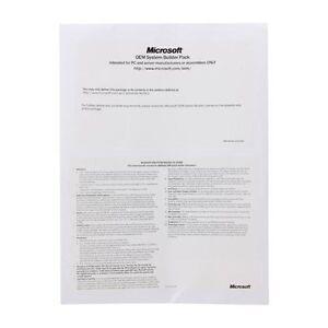 Microsoft R18-02926 Windows Server Standard 2008 - 1 User CAL License - OEM 882224593366 | eBay