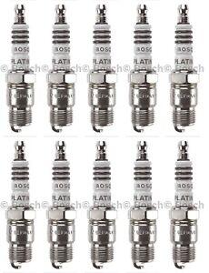 Bosch 4006 / 0 242 225 559 Spark Plug Platinum Plus Set of