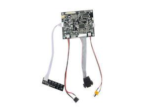 HDMI VGA AV LCD Controller Board KYV-N3 V1 For A080SN01
