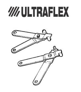 Ultraflex K35 Connector Kit For C5 & C16 Outboard Remote