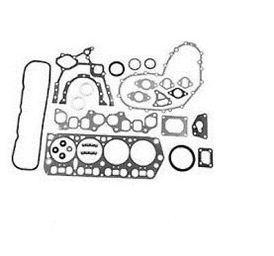 TOYOTA FORKLIFT OVERHAUL GASKET SET KIT 4Y ENGINE FORK