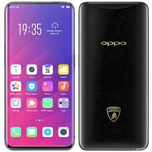 "Oppo Find X Lamborghini Edition 512GB/8GB Octa-core 6.4"" Android Phone CN FSHIP"
