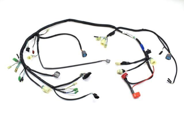 1999 Honda Foreman TRX 450es 450 ES 4x4 ATV Wire Harness