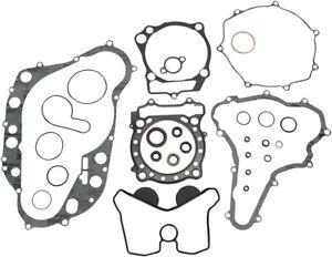 Moose Complete Gasket Kit w/ Oil Seals for SUZUKI 2006-08