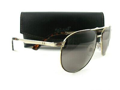 Persol Sunglasses PO2455S Gold Havana 1075/R5 Authentic New 8053672973723 | eBay