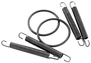 FMF Racing FMF Pipe Spring and O-Ring Kit for Yamaha YFZ