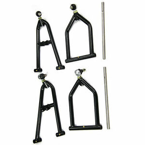 Adjustable Extended A-Arms for 1987-2006 2005 04 Yamaha