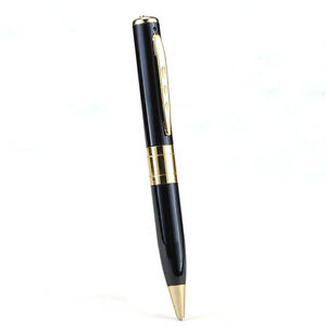 Spy Pen Video Voice Camera Sound Recorder Mini DV HD-DVR