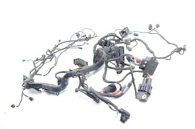 14 BMW R1200 GSA GS Main Wiring Harness to08/2015 61 11 8