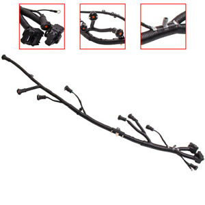 Fuel Injector Wire Wiring Harness For Ford F250