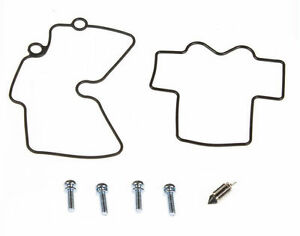 KR Carb Carburetor Rebuild Repair Set CAB-450 HONDA